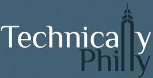 technically philly logo